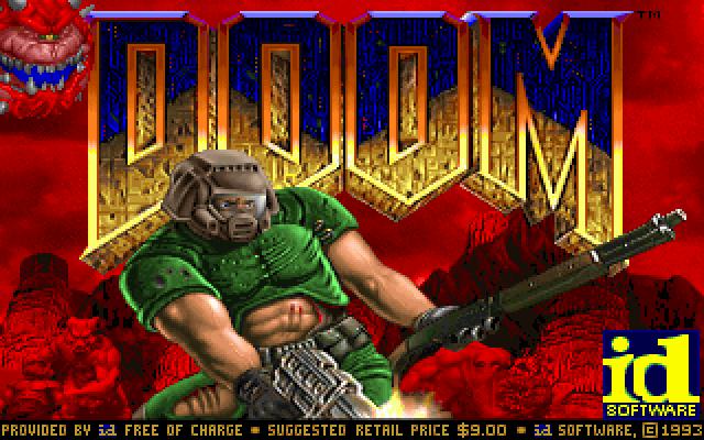 DOOM screenshot 3