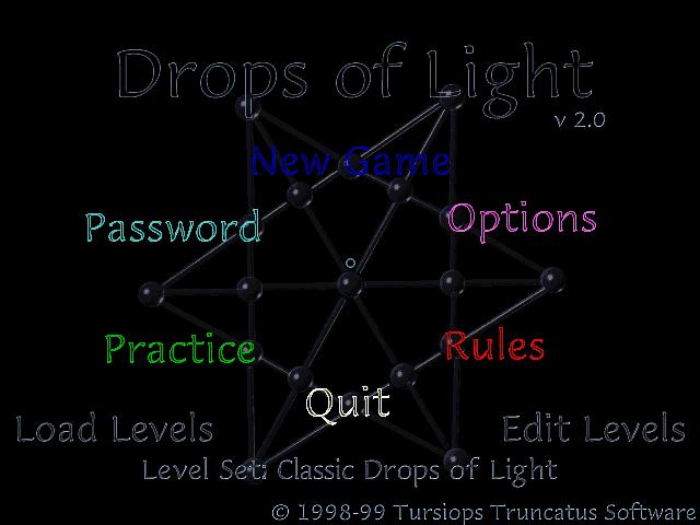 Drops of Light screenshot 3