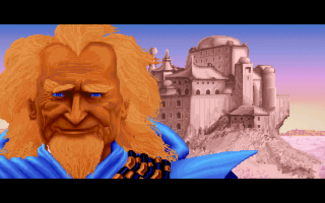 Dune screenshot 2