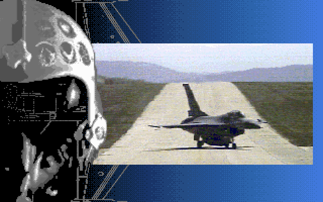 Falcon 3.0 screenshot 2