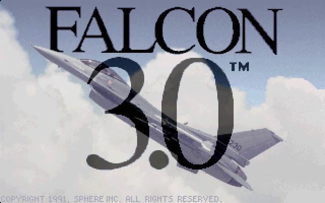 Falcon 3.0 screenshot 3