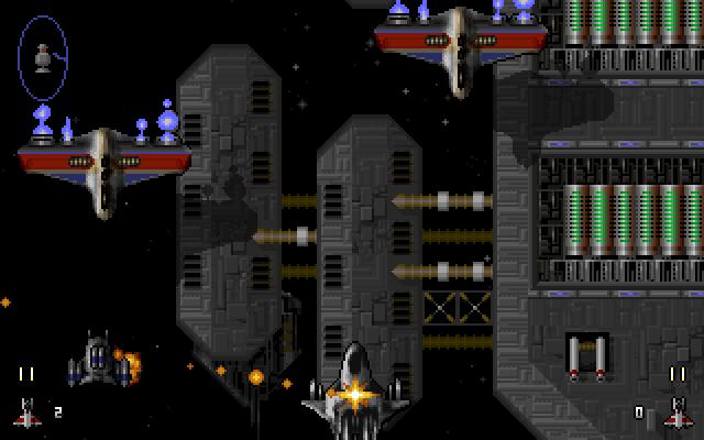 Final Impact screenshot 1