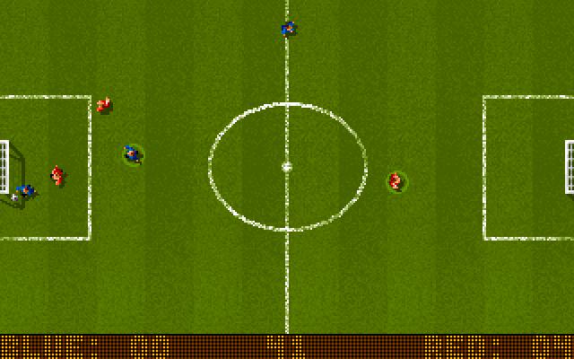 Final Soccer Challenge screenshot 2
