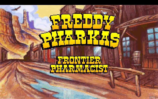 Freddy Pharkas: Frontier Pharmacist screenshot 3