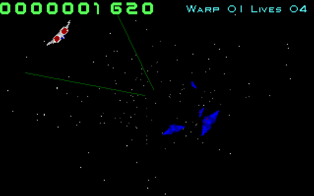 G-Fighter screenshot 1
