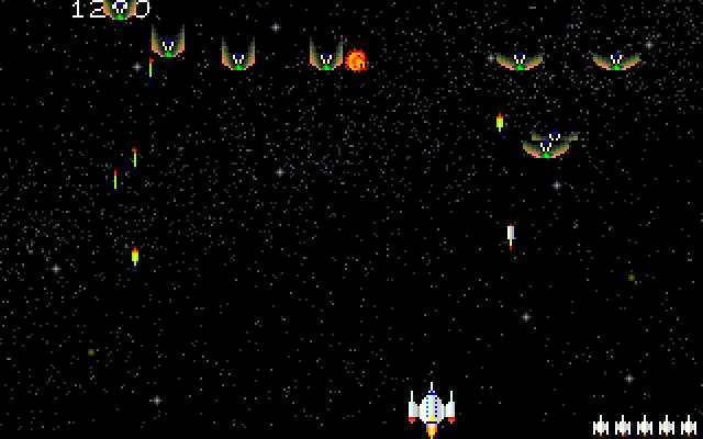 Galacta screenshot 1