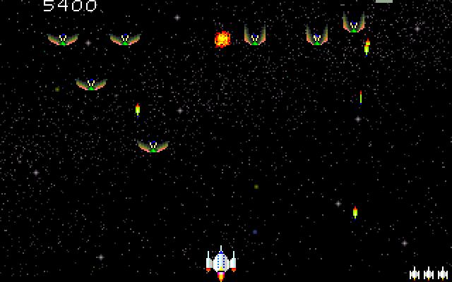 Galacta screenshot 2