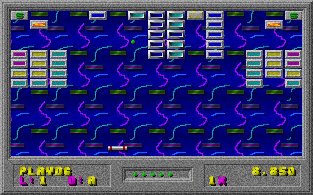 Gemstones III screenshot 1