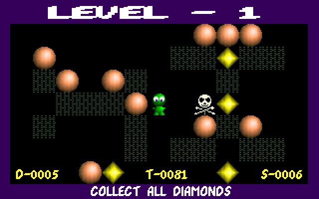 Greeny screenshot 1