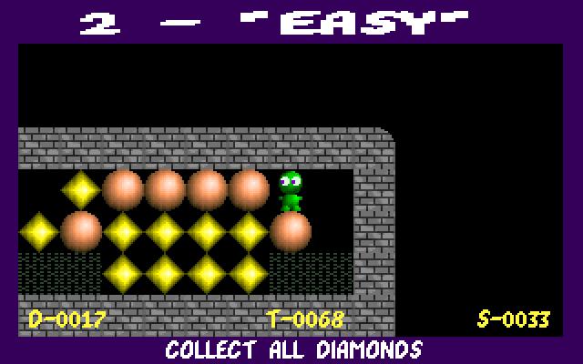 Greeny screenshot 2