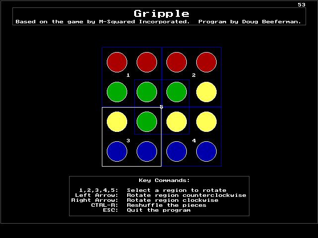 Gripple screenshot 3