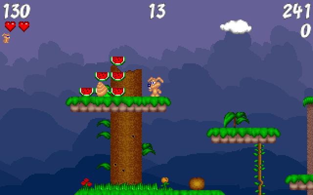 Happyland Adventures X-mas Edition screenshot 2
