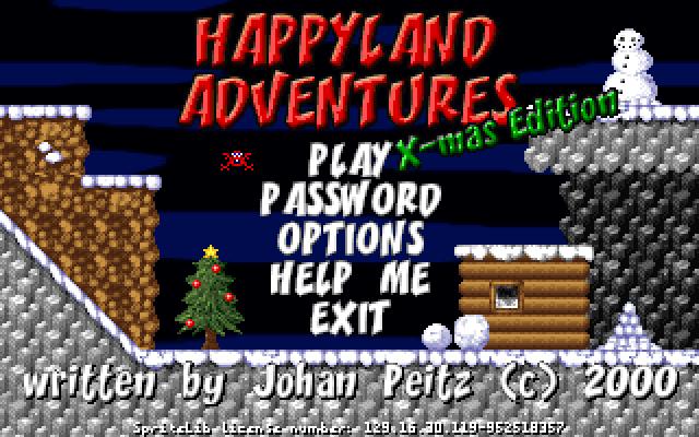 Happyland Adventures X-mas Edition screenshot 3