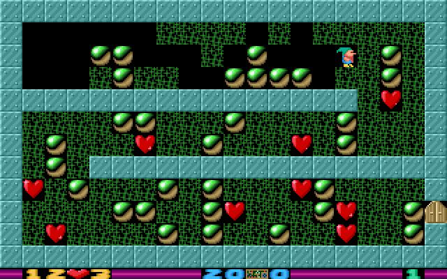 Heartlight PC screenshot 1