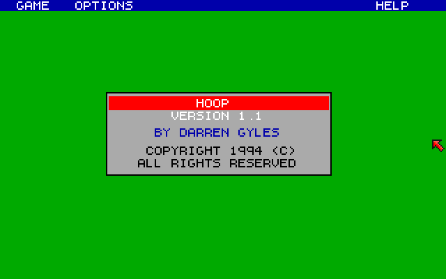 Hoop screenshot 3