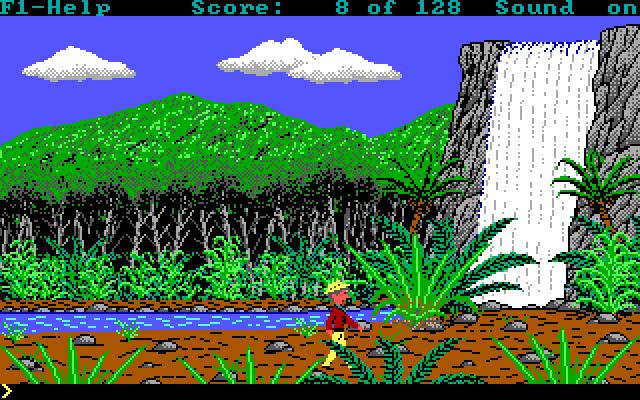 Hugo III: Jungle of Doom screenshot 2