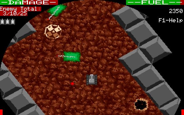 Hyper Tank screenshot 2