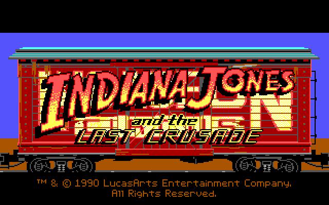 Indiana Jones and the Last Crusade screenshot 3