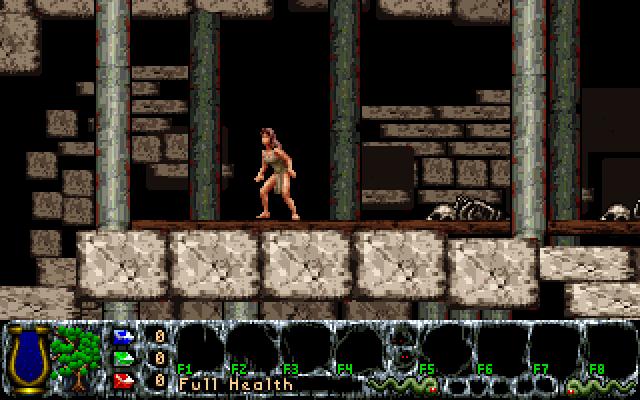 Inner Worlds screenshot 1