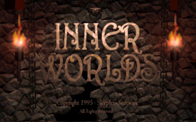 Inner Worlds screenshot 3
