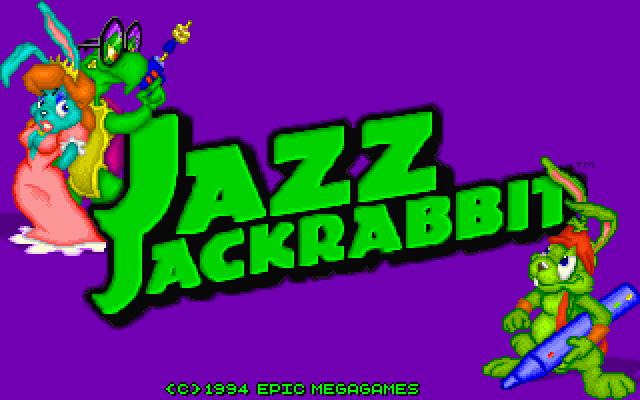 Jazz Jackrabbit screenshot 3