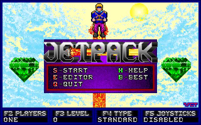 Jetpack screenshot 3
