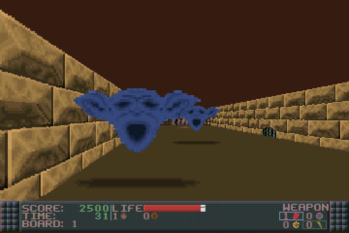 Ken's Labyrinth screenshot 2