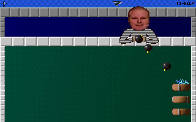 Kerboom screenshot 1