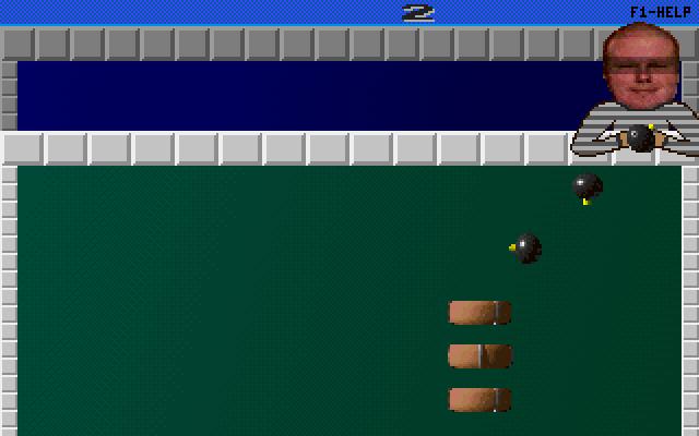 Kerboom screenshot 2