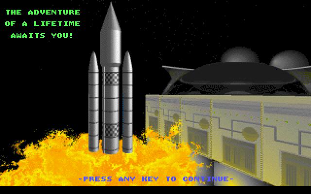 Kiloblaster screenshot 2