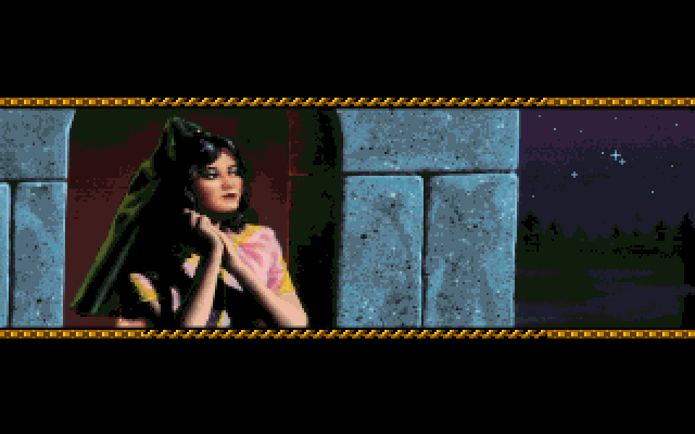 King's Quest VI: Heir Today, Gone Tomorrow screenshot 1
