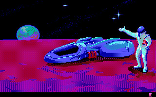 Kosmonaut screenshot 3