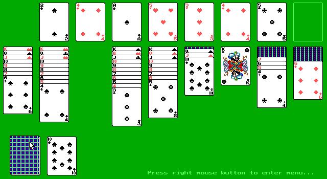 Kosynka screenshot 1