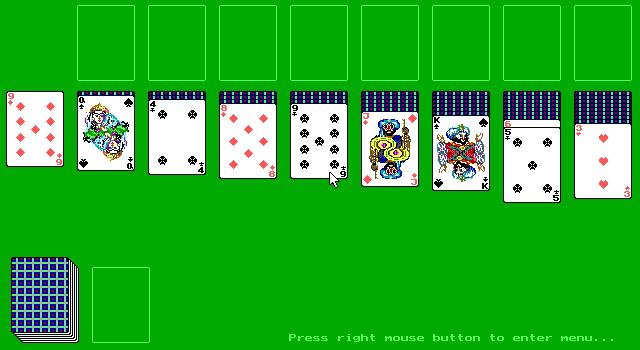Kosynka screenshot 2