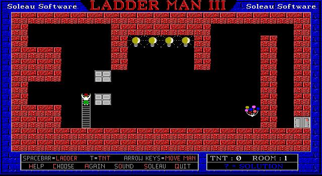 Ladder Man 3 screenshot 1