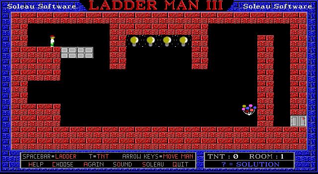 Ladder Man 3 screenshot 2