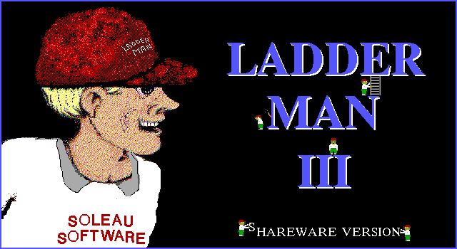 Ladder Man 3 screenshot 3