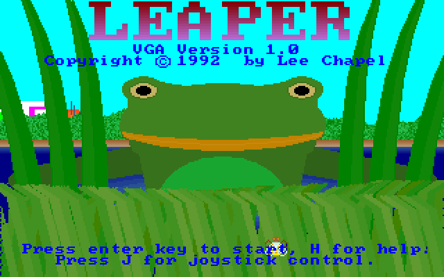 Leaper screenshot 3