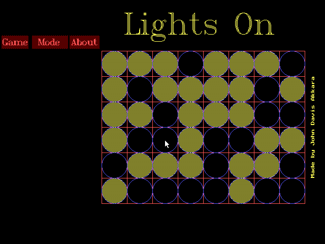 Lights On screenshot 2