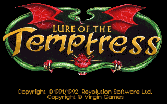 Lure of the Temptress screenshot 3
