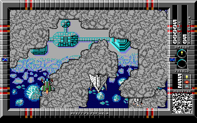Major Stryker screenshot 1
