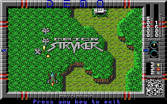 Major Stryker screenshot 2