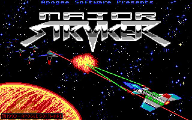 Major Stryker screenshot 3