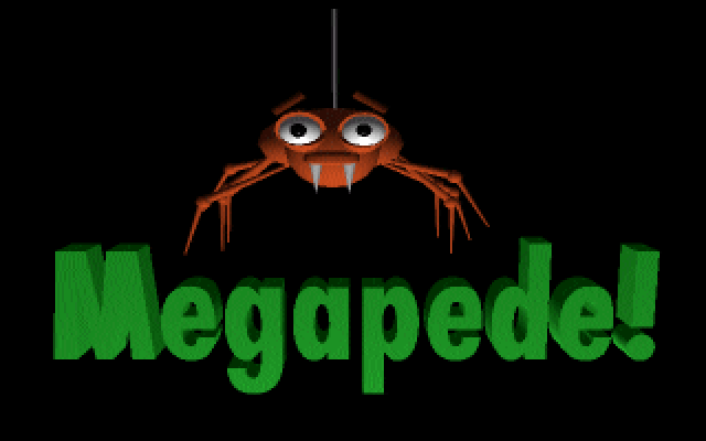 Megapede screenshot 3