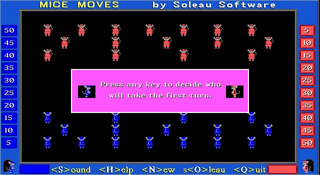 Mice Moves screenshot 3