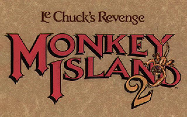 Monkey Island 2: LeChuck's Revenge screenshot 3