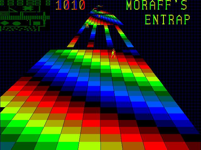 Moraff's Entrap screenshot 1