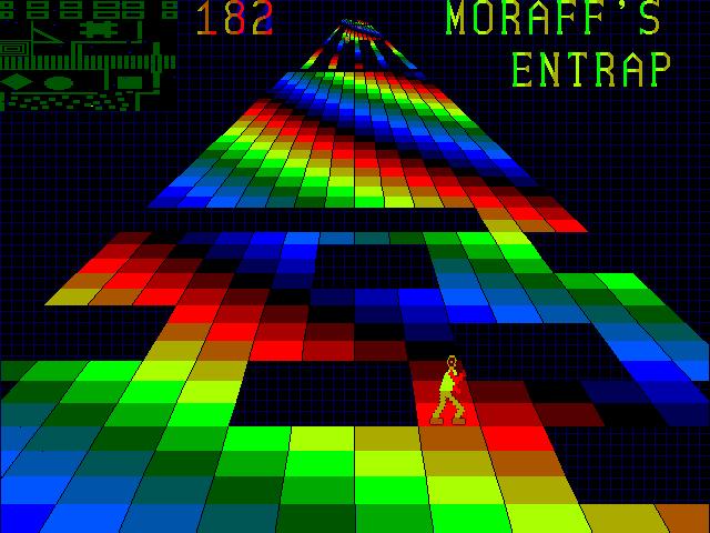Moraff's Entrap screenshot 2