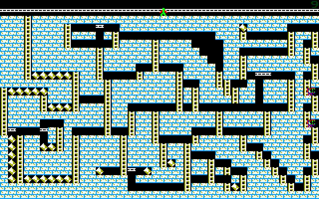 Moraff's Escapade screenshot 1