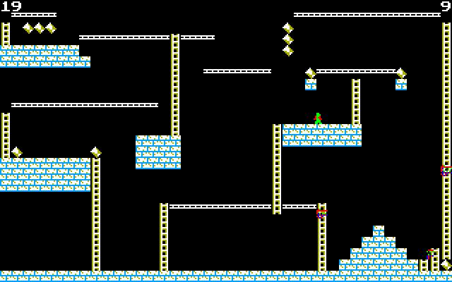 Moraff's Escapade screenshot 2
